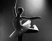 My ballerina project