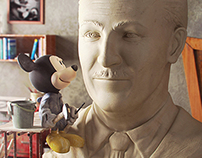 Mickey Mouse's Workshop