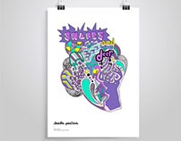 Doodle Posters