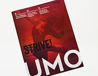 UMO Magazine | UMO Jazz Orchestra