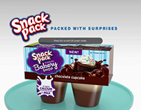 Snack Pack Bake Shop