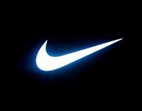 Nike Disruptive Retail