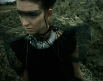 Melinda Toth styling 2010