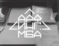Rebranding of ARTING MBA