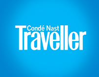 CNTraveller internet banners