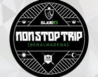 Slide In · NONSTOP TRIP