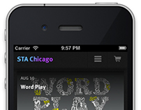STA Chicago - Mobile v1.0