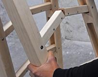 The Corner Ladder