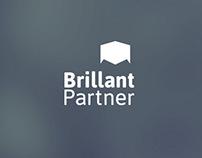 Brillant Partner /branding/