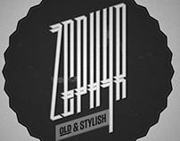 Zhepyr Font