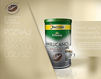Jacobs Millicano Product Site
