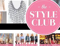 The Style Club Investor Presentation