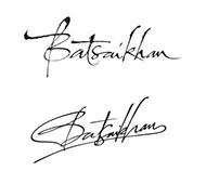 Signatures Sketches