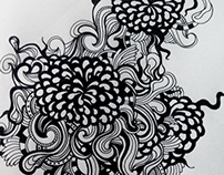 My Sketchbooks 2012-2013