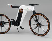 Apollo E-bike