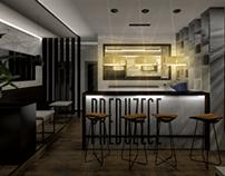 Cafe & bar LEVEL Kostajnica