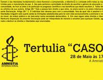 49 anos Amnistia Internacional
