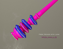 Molinillo (Whisk)