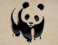 WWF Logo Animation
