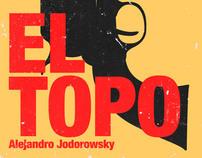 Jodorowsky's Movies Posters