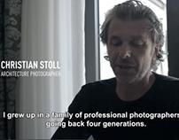 Panasonic Advertising Documentary