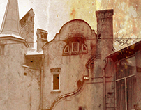 Postcard from Lviv