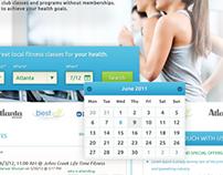 Redesign of Cooleaf.com