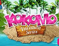 Kokomo game banner design