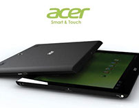 Tablet for ACER