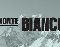 MP Monte Typeface