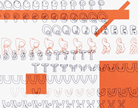 Free Flexion Typeface