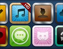 iOS Icon Generator, version 1.1