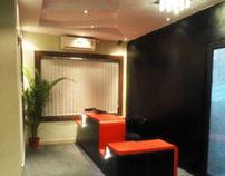 Corporate Interior Design (2010)