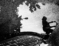 Amsterdam Bike Reflect by a85.me