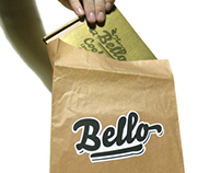 The Bello CookBook