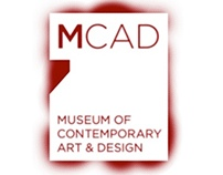 MCAD Rebrand