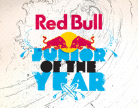 Red Bull Events' Logos
