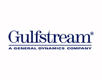Gulfstream Aerospace Online Advertising