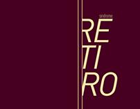 CARTOGRAFIAS URBANAS-SINDROME RETIRO