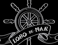/// LOBO DE MAR