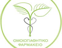 Homeopathic Pharmacy logo