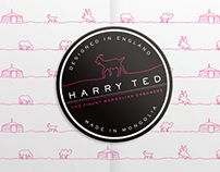 Harry Ted - The Finest Mongolian Cashmere Accessories