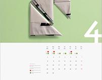 Waste Collection Calendar