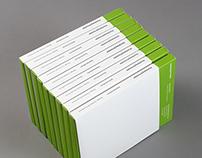 Show Reel Packaging for Thornberg & Forester