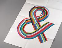 Promotional Poster / Brochure for Thornberg & Forester