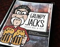 Grumpy Jacks