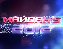 MAYDAN'S 2012