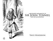 Sir John Tenniel Biography & Illustration Analysis