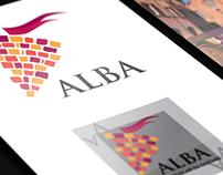 Alba - City branding