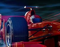gfh / Grand prix bahrain F1